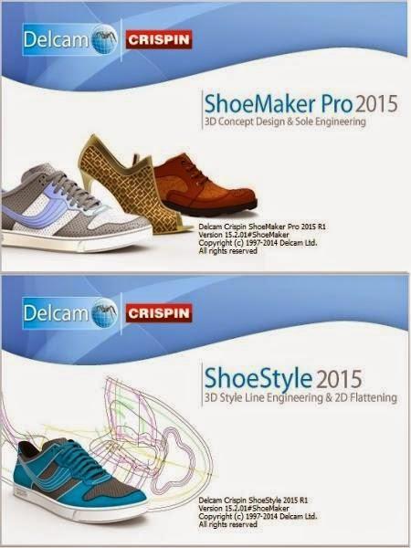 delcam crispin shoemaker torrent