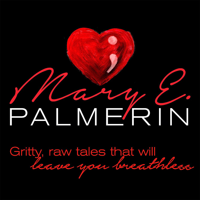 Mary E. Palmerin~Author