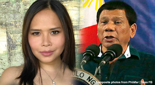 International relations expert explains why Duterte needs to be a lion and a fox