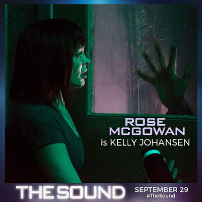 The Sound - In Theaters Friday September 29th, 2017