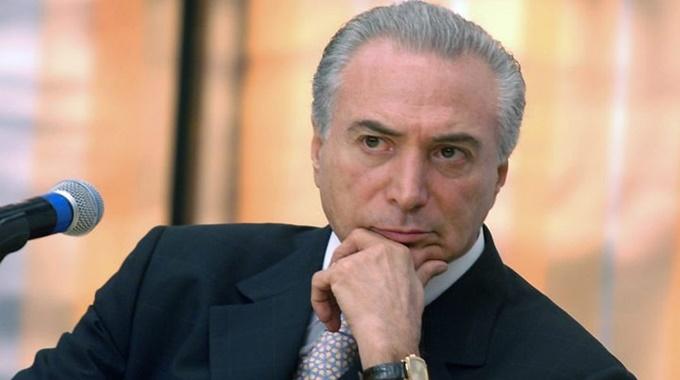 Conselho Federal da OAB aprova pedido de impeachment de Michel Temer