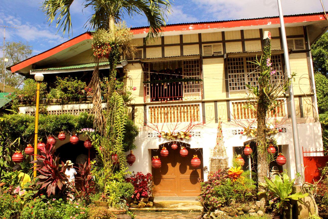 old houses in bicol - vinzons camarines norte