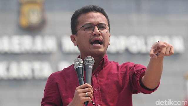 Timses Prabowo ke PSI: Jangan Seolah Anda Suci Saya Pendosa