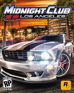Midnight Club Los Angeles Full PC Game