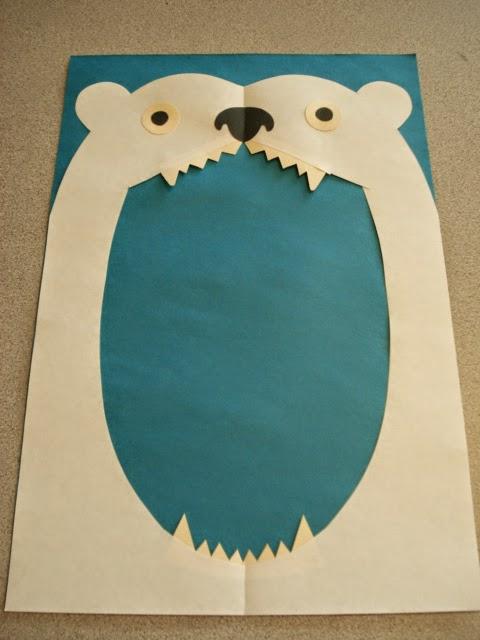 Easiest Way Draw Bear