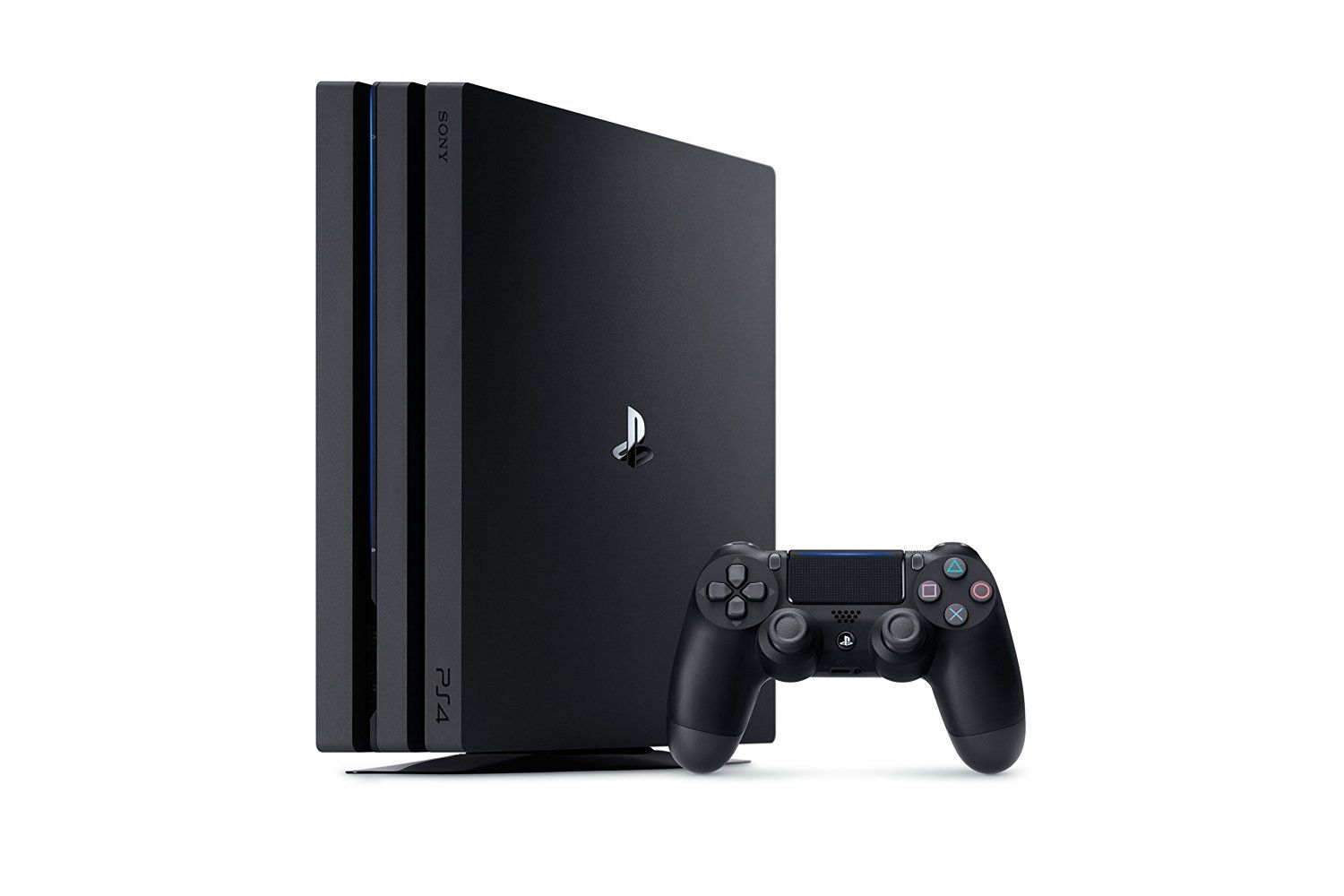 PS4 Pro native 4k? Chaotic and Confused