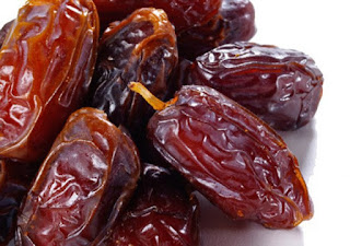 rahasia kesehatan buah Kurma