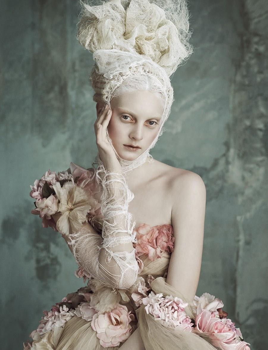 Opulenz À La Marie Antoinette: Dolce