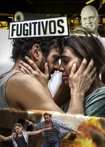 Fugitivos S01E04 Dual Audio Hindi 720p WEBRip 800mb