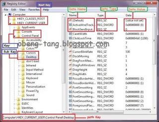 Mengenal Windows Registry Editor (regedit) dan Fungsinya