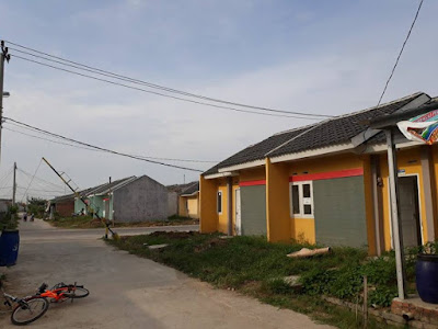 Over Kredit Perumahan Villa Kencana Cikarang Murah Mei 2018