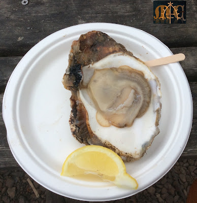 Royal Natives - Whitstable oysters