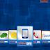 Cara Transfer Ke Sesama Bank BRI Dengan Mobile Banking lewat Handphone Android