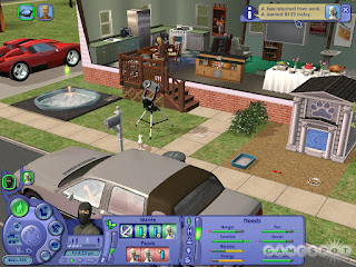 THE SIMS 2 download free pc game full version