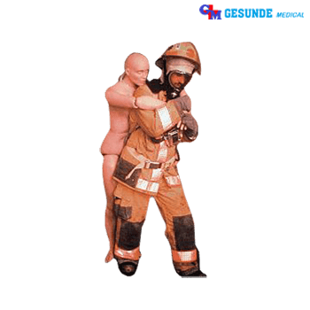 Manekin Rescue Randy I.A.F.F