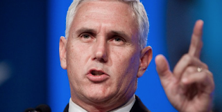 Pence's Love Affair With Immigration Reform