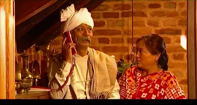 Search madan krishna hari bansha comedy - GenYoutube