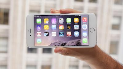 sự khác nhau giữa iphone 6 plus lock và quốc tế