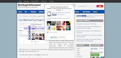 Cara Membuat Like dan Follow Melayang Di Blogg