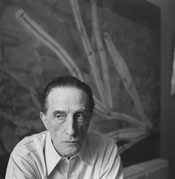 News Letter: Marcel Duchamp, La Peinture, même