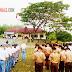 Kecamatan Hiliserangkai Gelar Upacara Pengibaran Bendera HSP ke-89