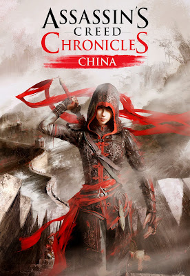 Assassins Creed Chronicles China download