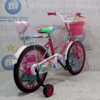 Sepeda Anak Lazaro 212 New