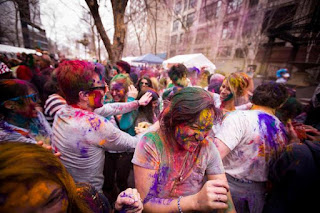 Happy Holi Images For Girlfriend Free Download