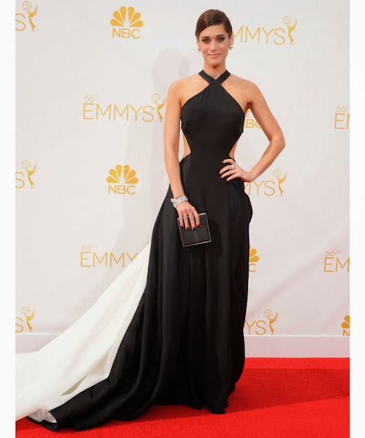 Emmy's Fashion: Hits and Misses