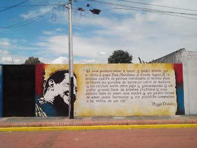El pueblo escondido de Chávez: ¿Está empoderado?