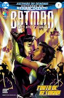 DC Renascimento: Batman do Futuro #7