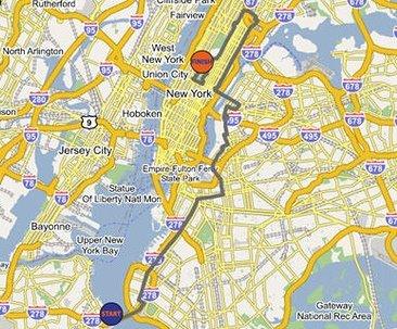 56001448_0c9d807524 Chicago Marathon Map on baja 1000 map, beach to beacon map, big 12 conference map, dakar map, daytona 500 map, bolder boulder map, bay to breakers map,