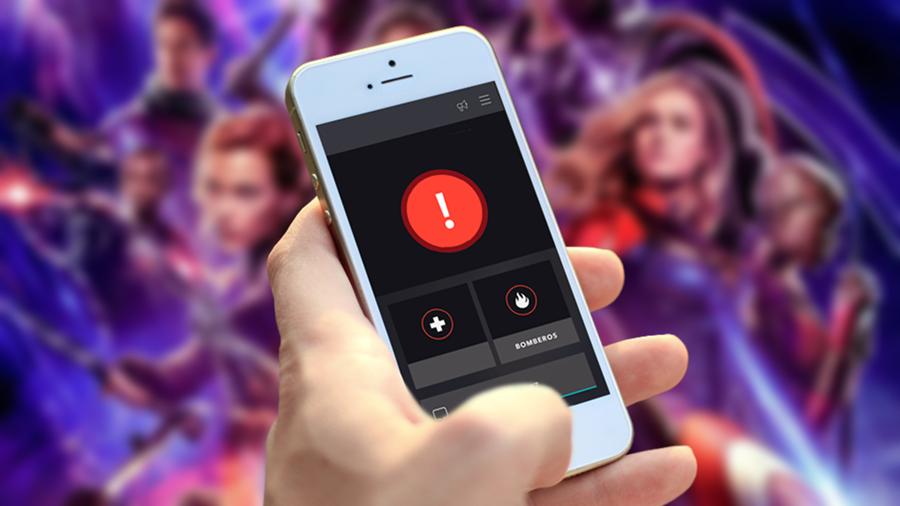 Conoce las 3 apps para bloquear spoilers de Avengers Endgame