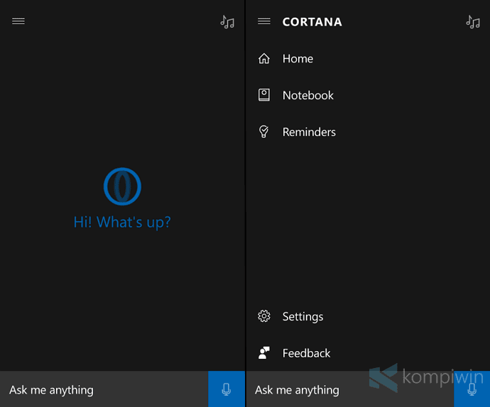 Cara Terima Notifikasi dari Smartphone Android/iOS/Windows 10 Mobile di Windows 10 PC 1