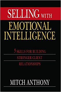 Selling With Emotional Intelligence : Mitch Anthony Download Free Business Book