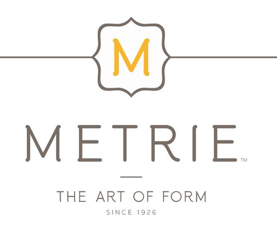 EMI Interior Design, Inc: Layering with Metrie