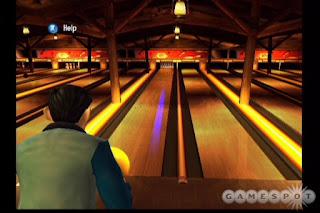AMF Xtreme Bowling PS2