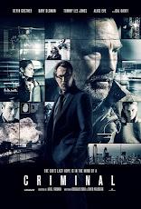 pelicula Criminal (2016)
