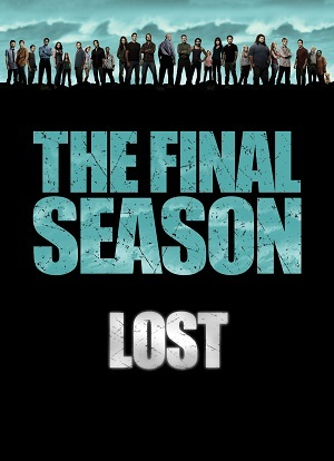 Lost - 6ª Temporada Séries Torrent Download capa