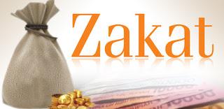 Zakat Harta (Mal) dan Zakat Fitrah