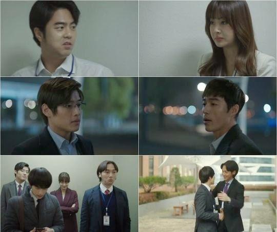 K Drama Couples