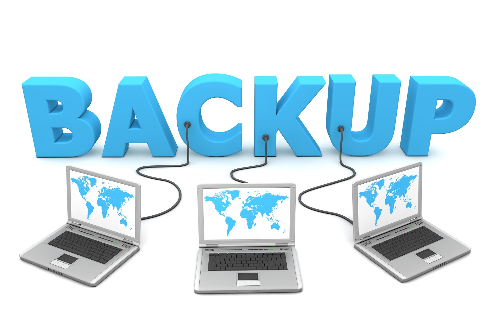 Apa Itu Backup Data? - Nadhie Wueen