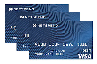 NetSpend Card Activation Online