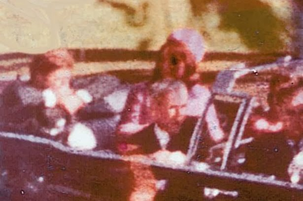 332631e8de119 The Fight to Save President John F. Kennedy s Life After Being Shot ...