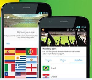 Indosat Luncurkan Twitter Hiperbola