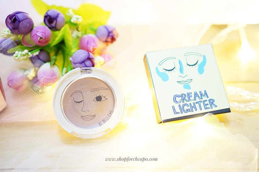 abbamart belleme switch up cream lighter