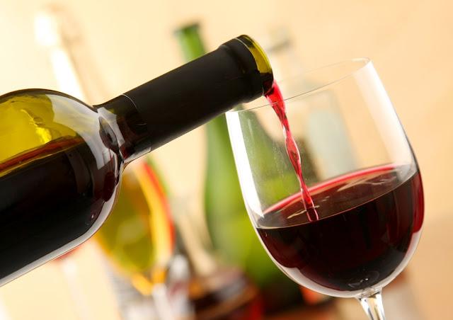 O vinho como prevenção do abuso de álcool
