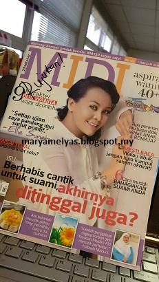 DAY 23: 31 days challenge by jdt blogger - List Cerita Seram Kegemaran