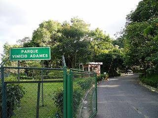Horario y entradas al Parque Vinicio Adames Hoyo de la Puerta (Actualizadas)