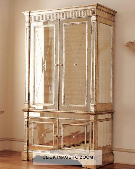 Hayworth Mirrored Furniture Sale